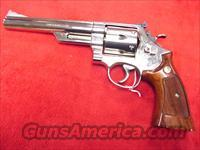 Smith & Wesson S&W Model 29 - 2 44Mag SS USED   Guns > Pistols > Smith & Wesson Revolvers > Full Frame Revolver