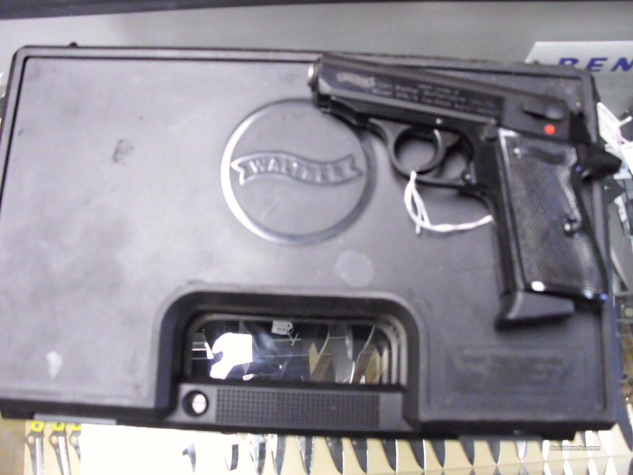 Walther PPK/s 380 ACP NEW   Guns > Pistols > Walther Pistols > Post WWII > PPK Series