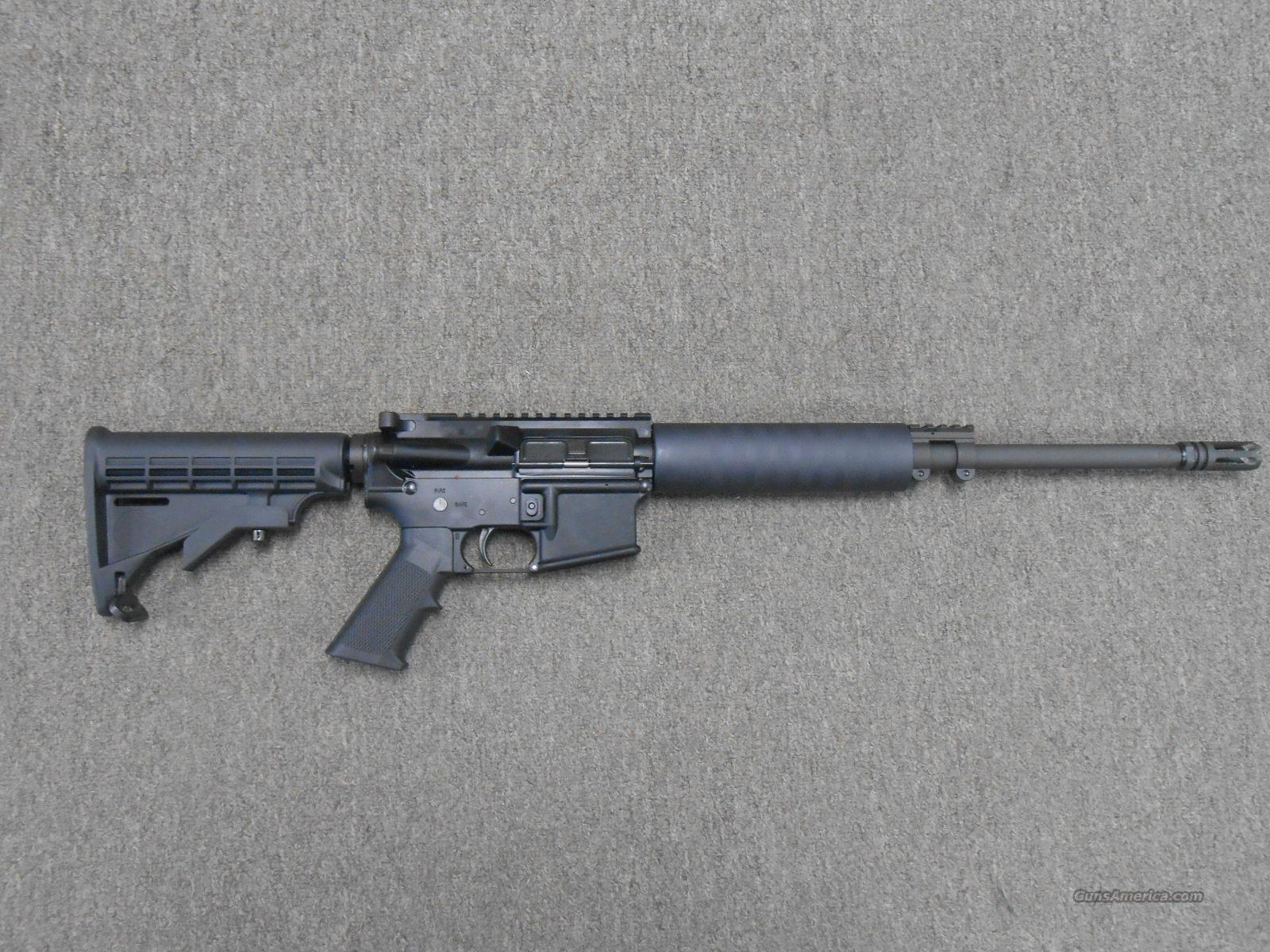 Yankee Hill Machine 8300 Carbine YHM-15 5.56 (GR)  Guns > Rifles > AR-15 Rifles - Small Manufacturers > Complete Rifle