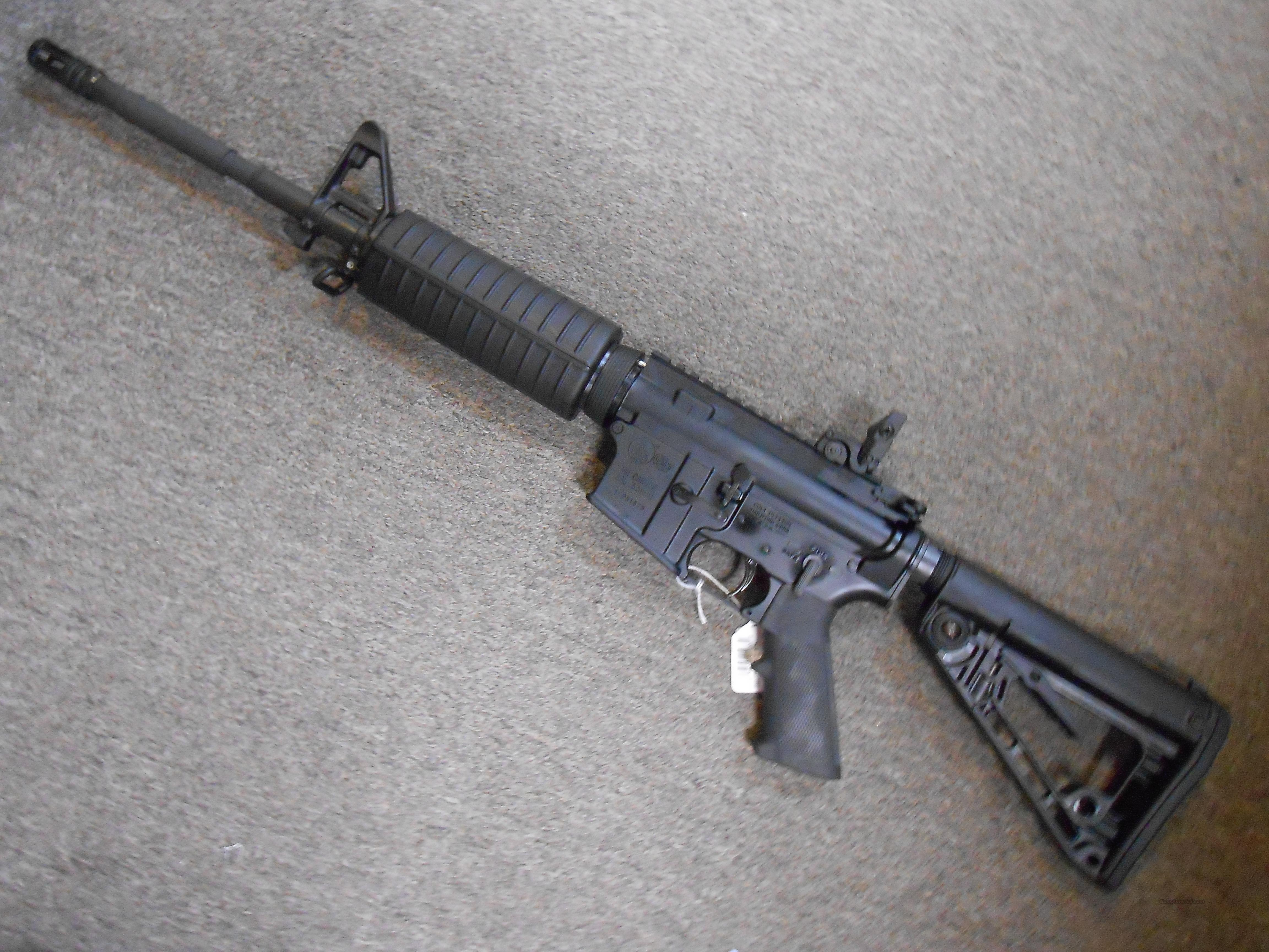 Colt LE6920 M4 A3 AR 15 NEW AR15  Guns > Rifles > Colt Military/Tactical Rifles
