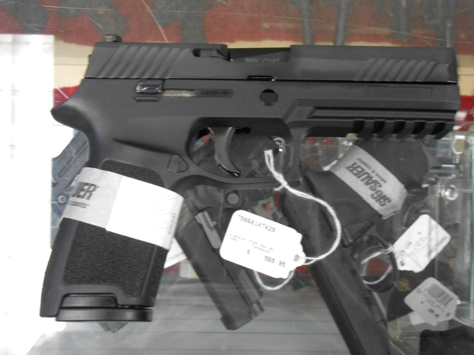 SigSauer P320 9mm NS NO CC Fees  Guns > Pistols > Sig - Sauer/Sigarms Pistols > Other