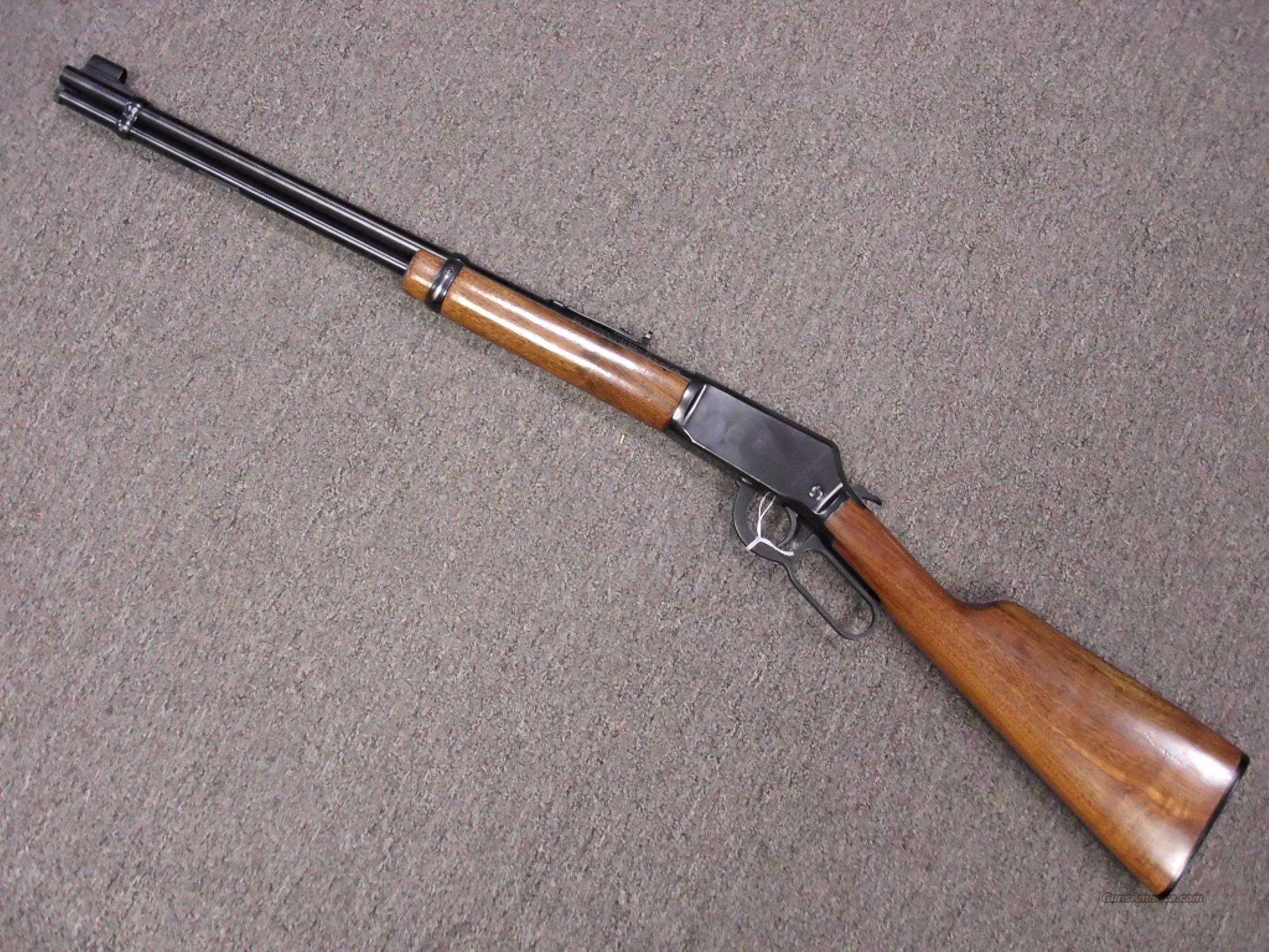 Winchester Model 9422M 22Mag Used  Guns > Rifles > Winchester Rifles - Modern Lever > Model 94 > Post-64