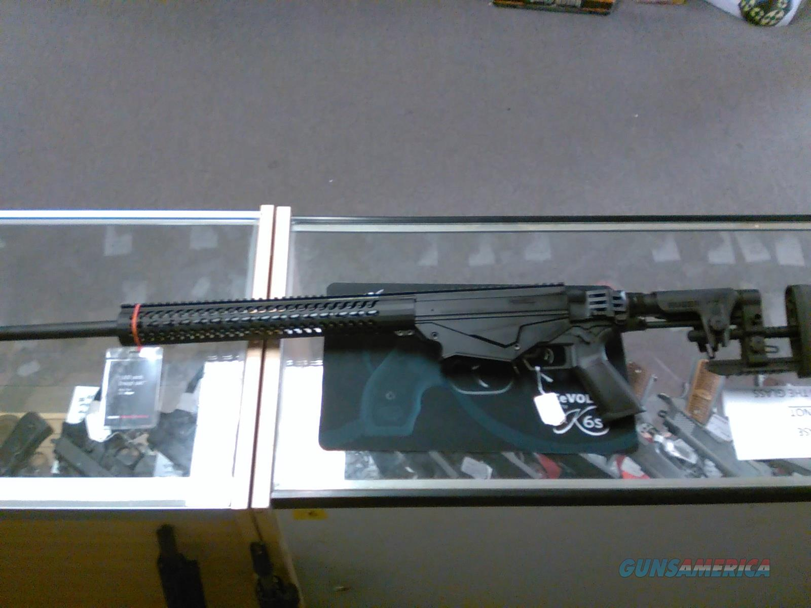 Ruger Precision Rifle in .243 Win NIB No CC Fees  Guns > Rifles > Ruger Rifles > SR Series
