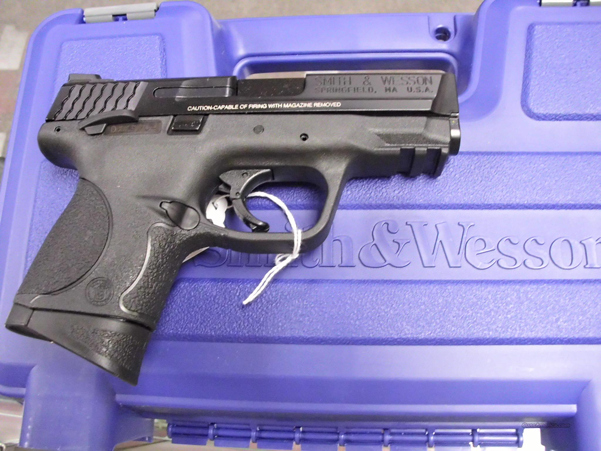 Smith & Wesson M&P40 Compact 40SW NEW  Guns > Pistols > Smith & Wesson Pistols - Autos > Polymer Frame