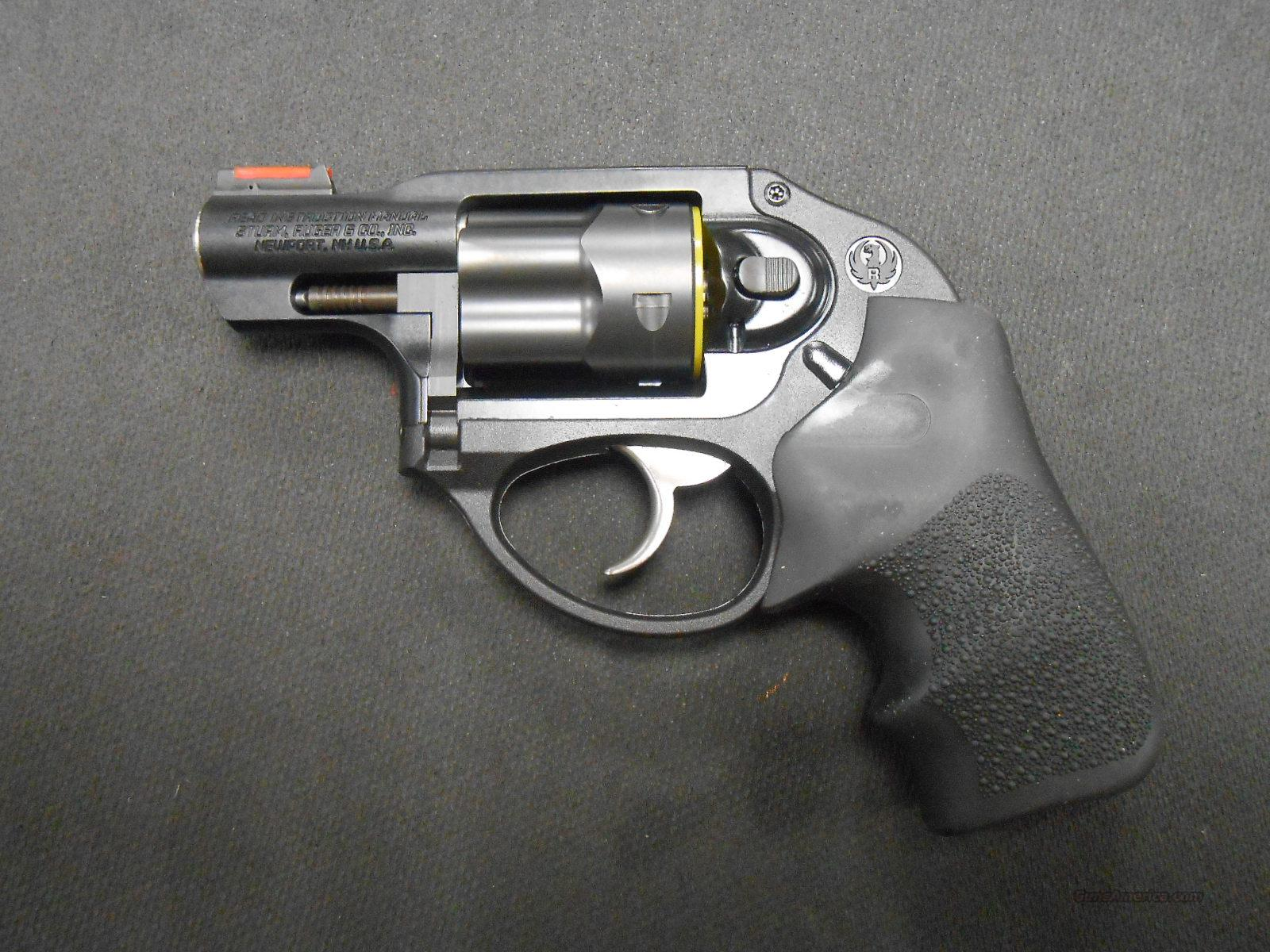 Ruger LCR-38 38spc Black 05419 No CC FEES!!  Guns > Pistols > Ruger Double Action Revolver > LCR