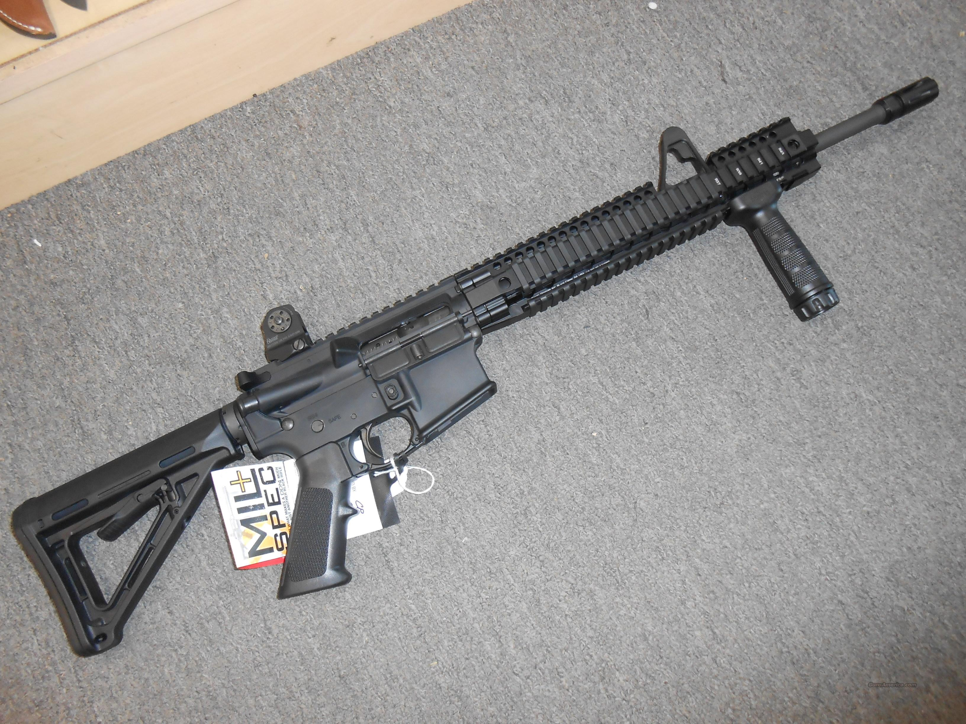 DDefense DDM4 V1 LW 5.56 NO CC Fees  Guns > Rifles > Daniel Defense > Complete Rifles