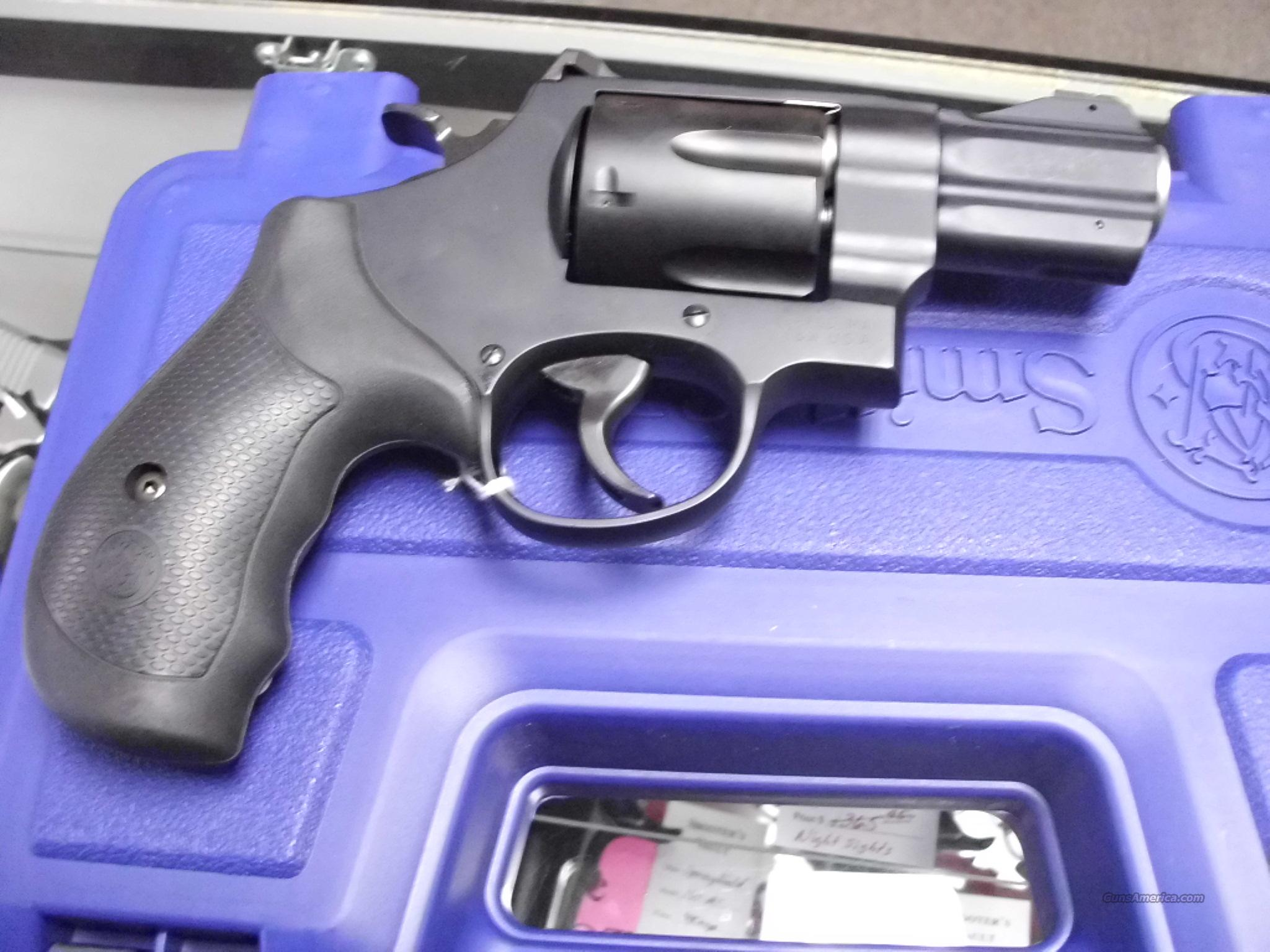 Smith & Wesson 329 Night Guard 44MAG NEW   Guns > Pistols > Smith & Wesson Revolvers > Full Frame Revolver