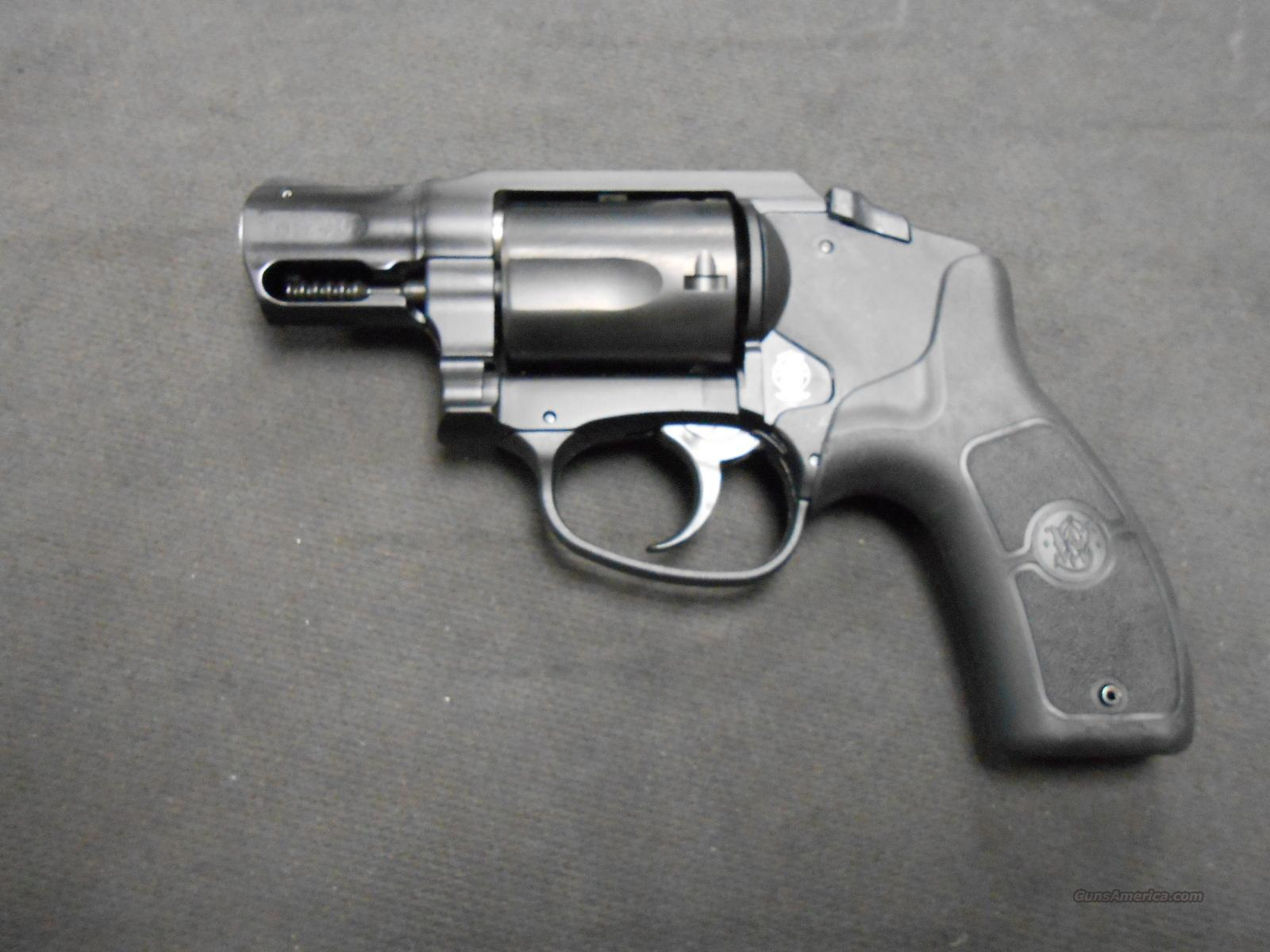 S&W Bodygaurd 38+p Insight Laser 103038 NIB!  Guns > Pistols > Smith & Wesson Revolvers > Pocket Pistols