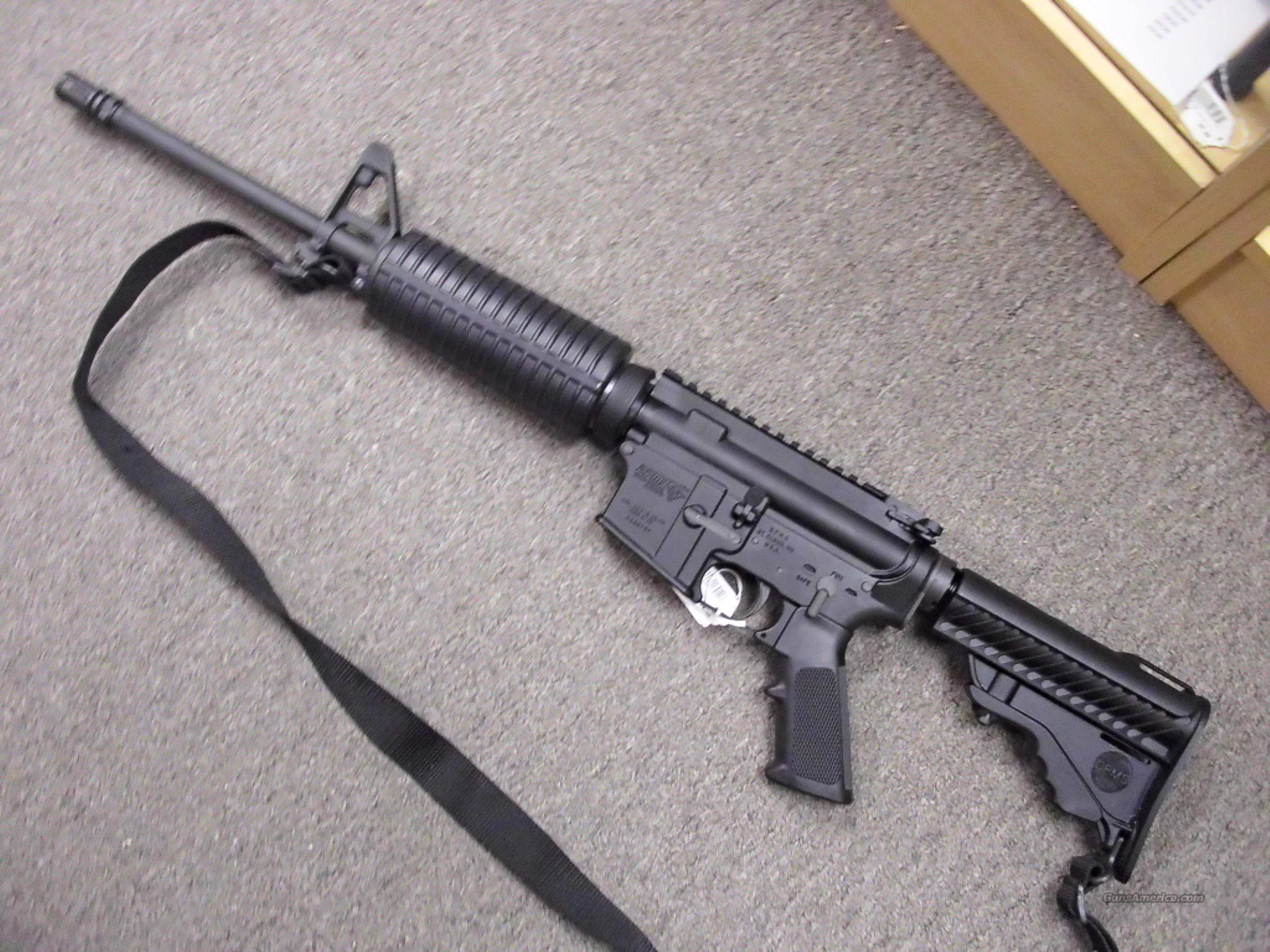 DPMS AR15 5.56 USED   Guns > Rifles > DPMS - Panther Arms > Complete Rifle