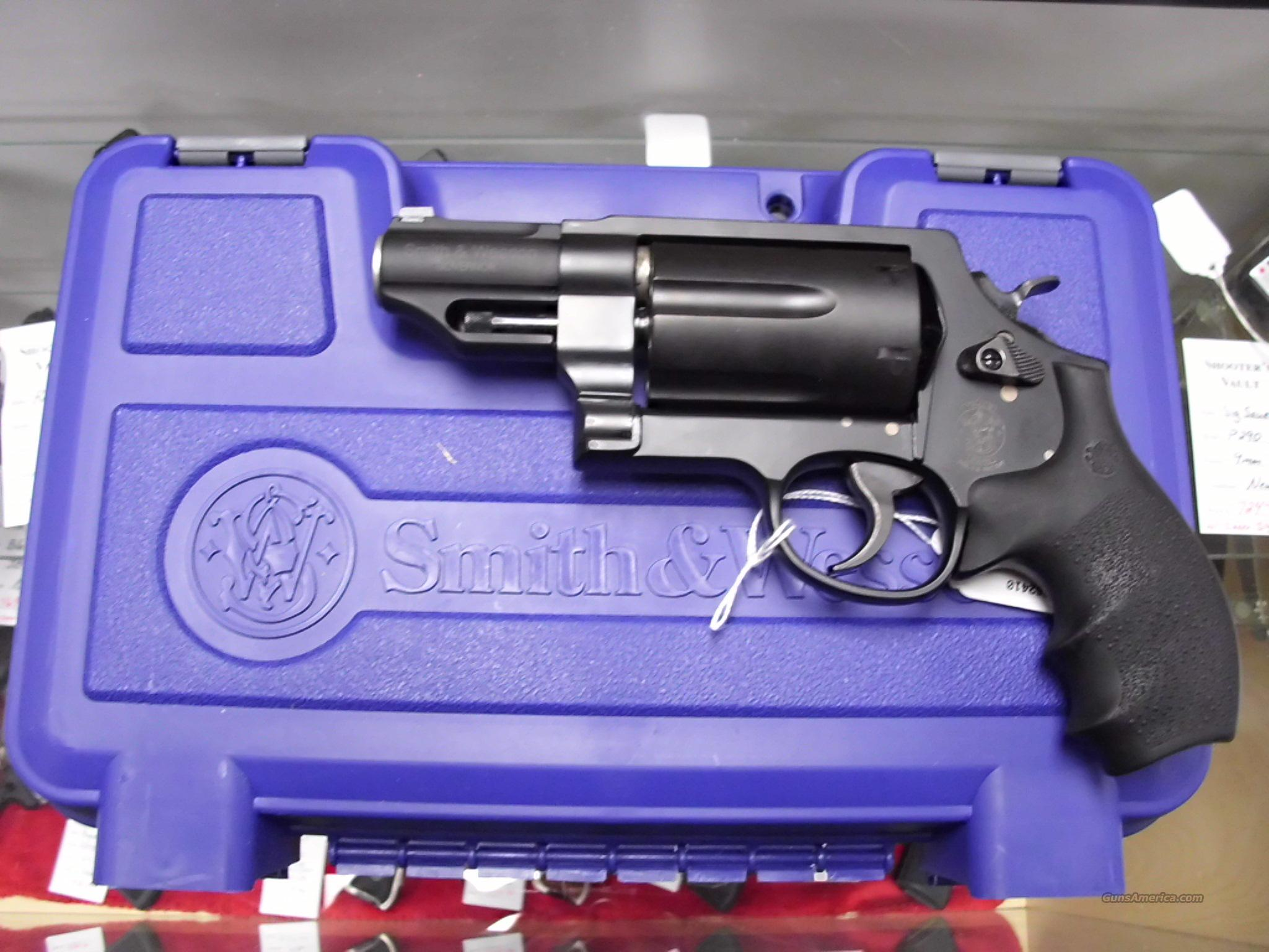 Smith & Wesson Governor 45/410 NEW   Guns > Pistols > Smith & Wesson Revolvers > Full Frame Revolver