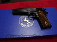 Colt 1911 45 ACP Model 01911ANVIII NEW 45ACP   Guns > Pistols > Colt Automatic Pistols (1911 & Var)