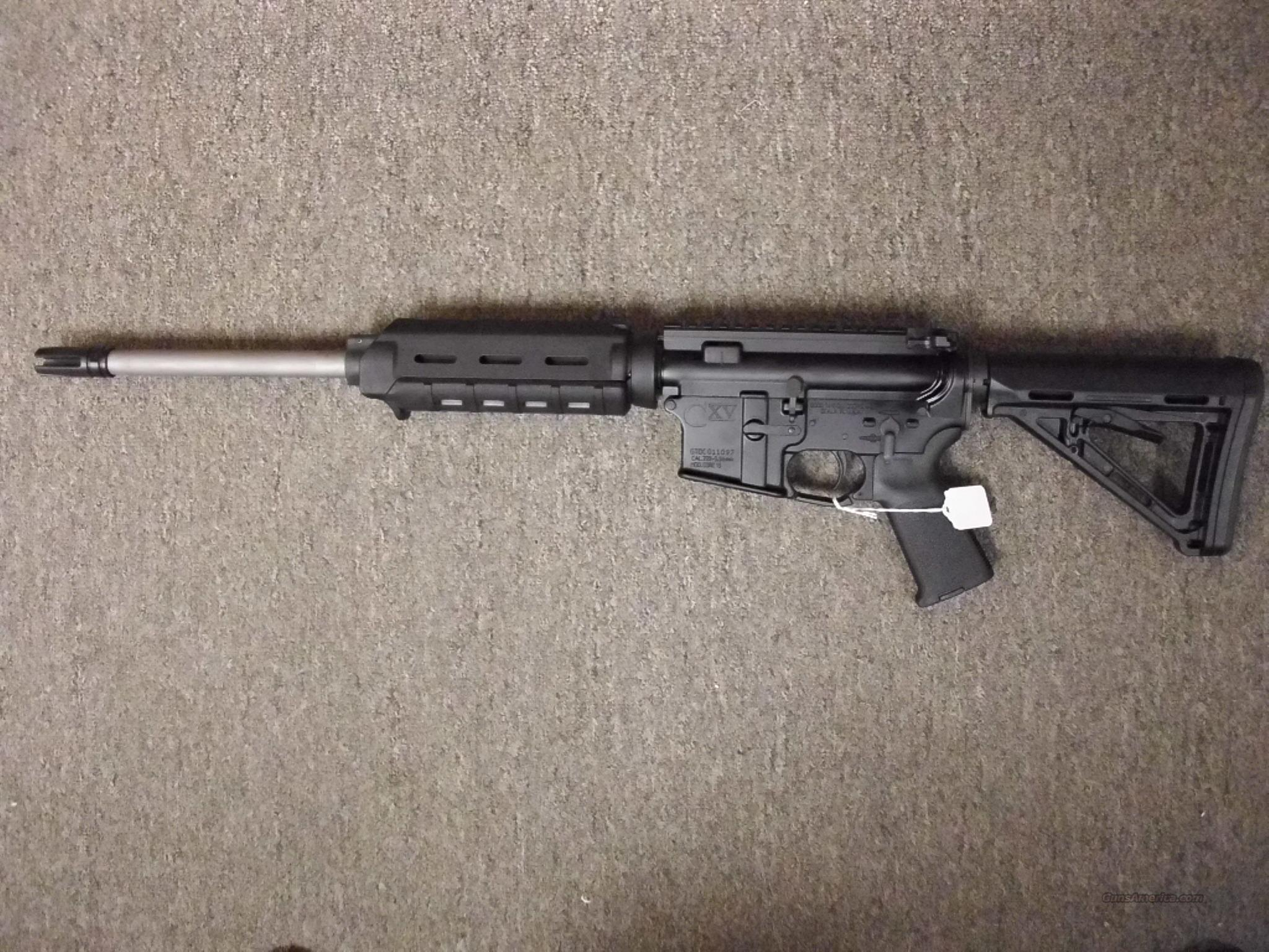 Core 15 M4 in .300 AAC Blackout  Guns > Rifles > AR-15 Rifles - Small Manufacturers > Complete Rifle