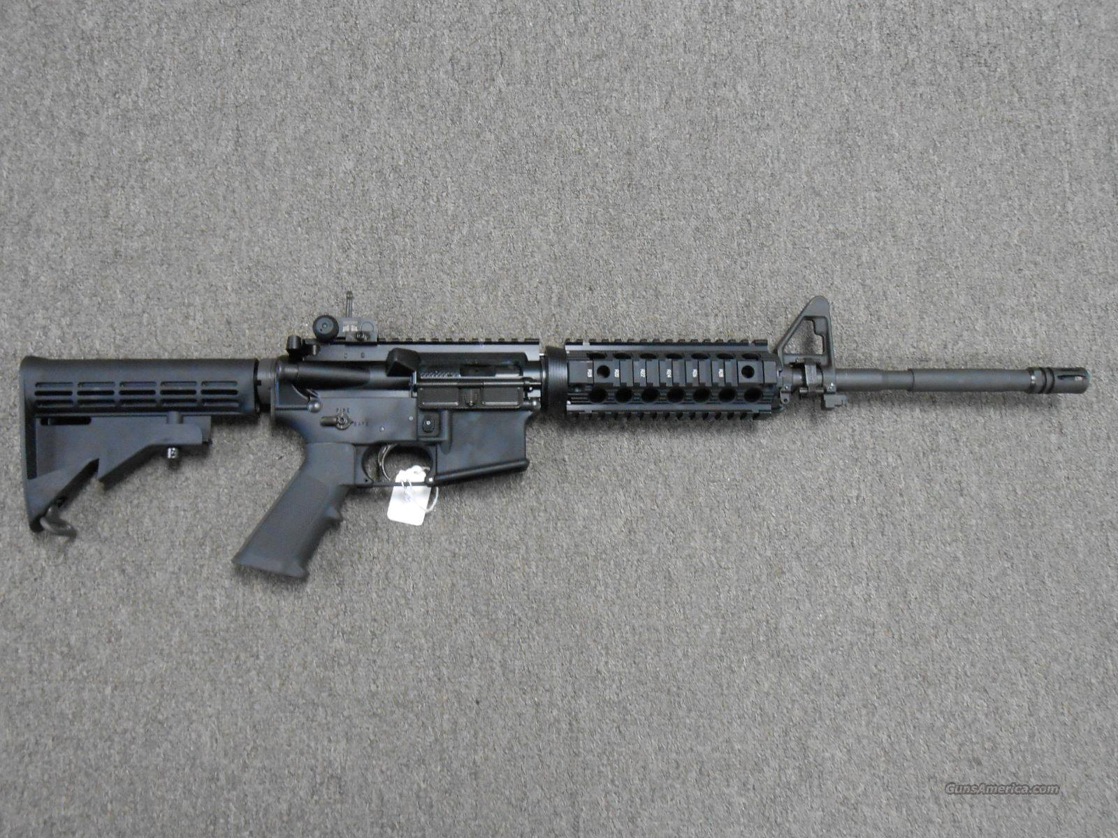 Colt LE6920 Socom M4 5.56 NIB! No CC Fees!  Guns > Rifles > Colt Military/Tactical Rifles