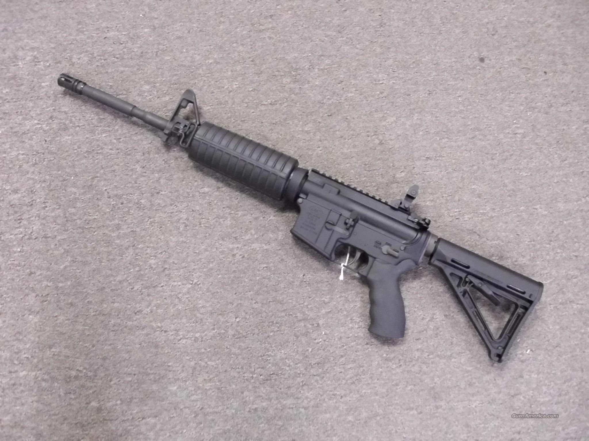Lewis Machine and Tool Defender 2000 5.56 Used  Guns > Rifles > L Misc Rifles