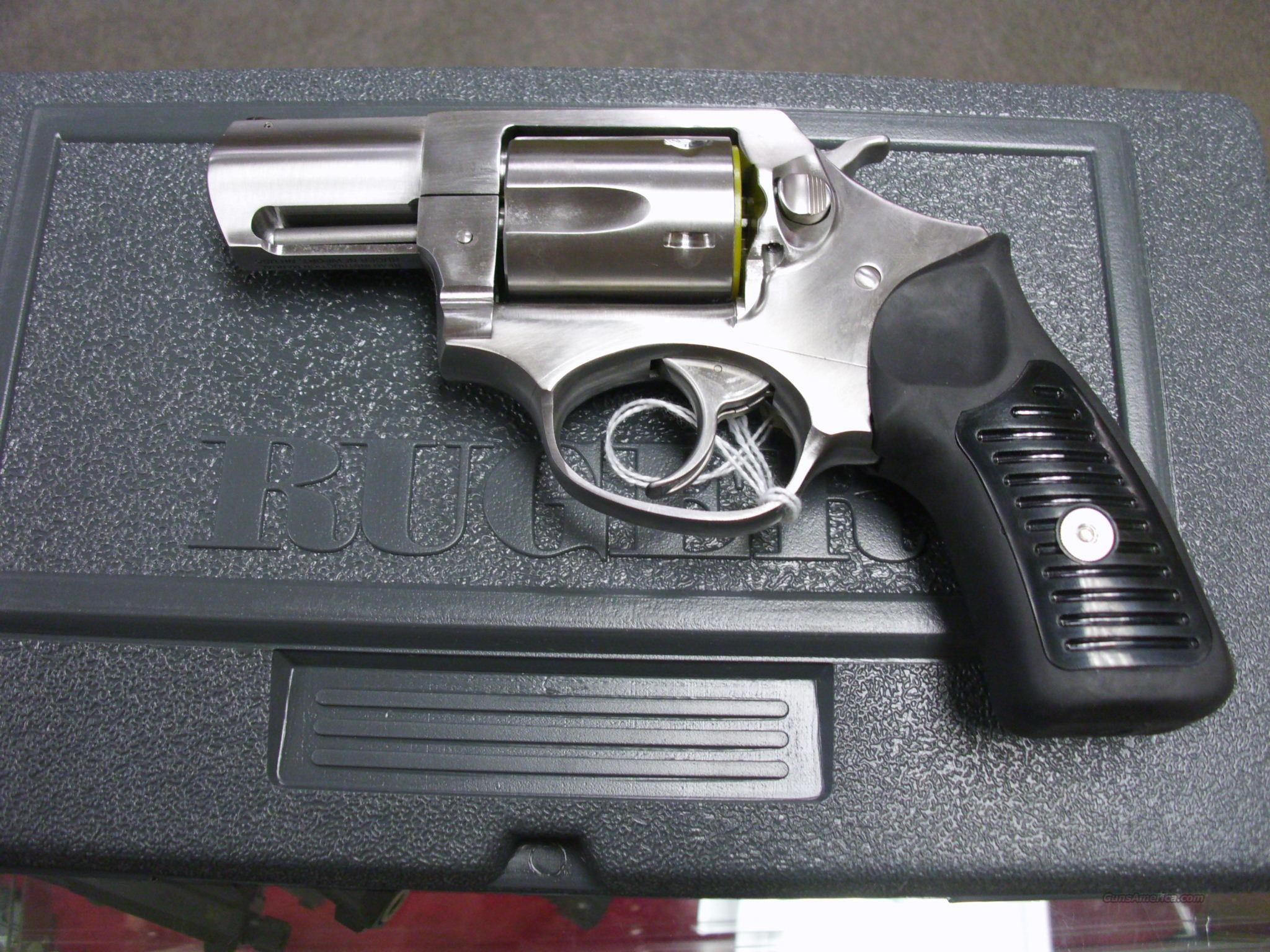 Ruger SP101 357mag Model 5718 NEW  Guns > Pistols > Ruger Double Action Revolver > SP101 Type