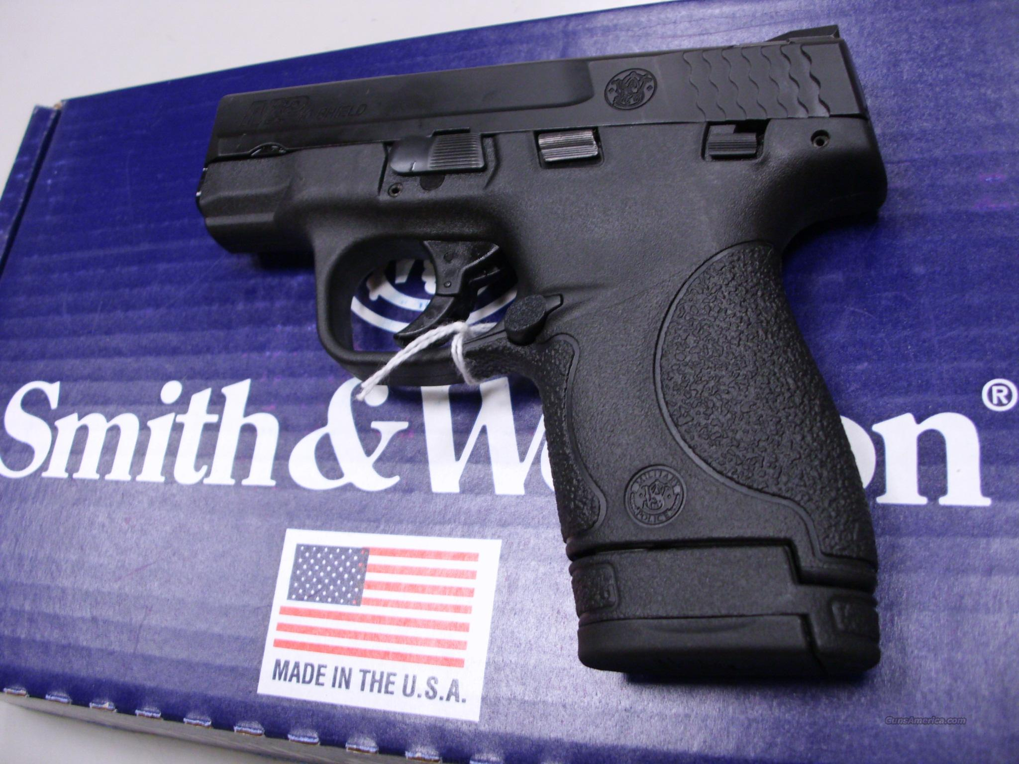 Smith & Wesson M&P SHIELD .40 S&W  Guns > Pistols > Smith & Wesson Pistols - Autos > Shield