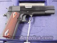 Colt 1911 Gov't .38 Super Caliber New  Guns > Pistols > Colt Automatic Pistols (1911 & Var)