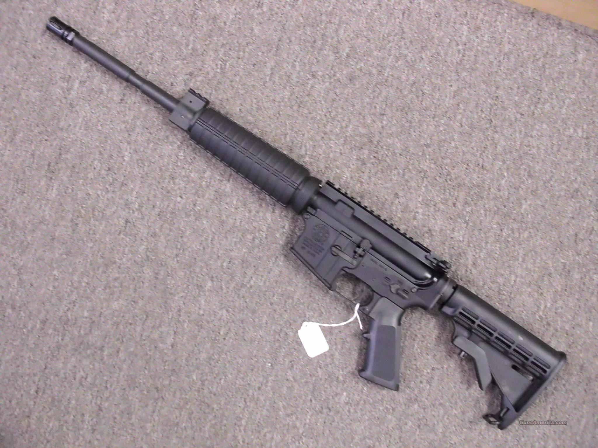 Smith & Wesson S&W M&P 15R 5.56 NEW Optic Ready  Guns > Rifles > Smith & Wesson Rifles > M&P