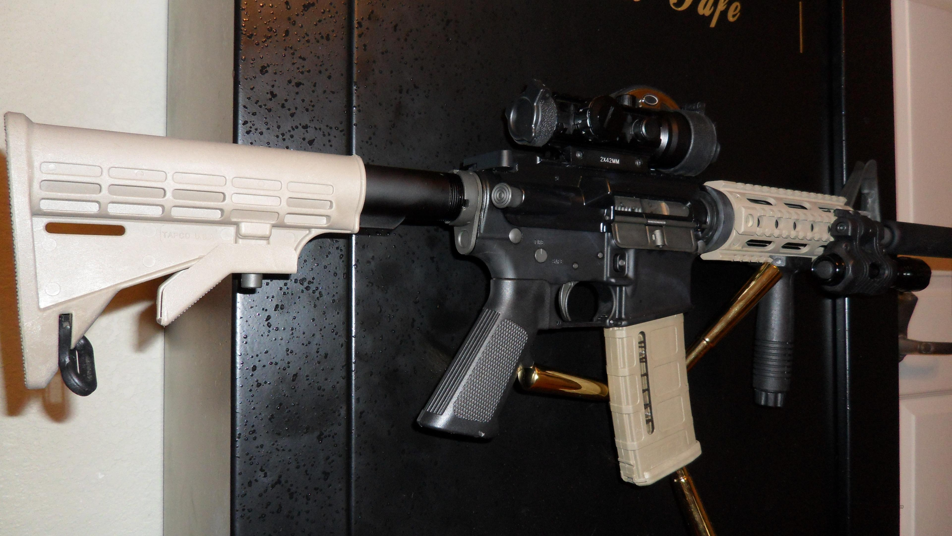 DPMS AR 15  Guns > Rifles > AR-15 Rifles - Small Manufacturers > Complete Rifle