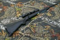 Mossberg ATR 100 .30-06 scope combo  Guns > Rifles > Mossberg Rifles > 100 ATR