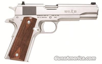 Remington 1911 R1S, 45 ACP, NIB  Guns > Pistols > Remington Pistols - Modern