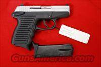"SCCY Industries 9mm w/3"" Barrel  S Misc Pistols"