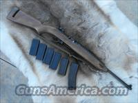 Universal M1 .30 Carbine Military Rifle with clips made in USA  Guns > Rifles > Military Misc. Rifles US > M1 Carbine