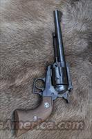 "Strum Ruger Blackhawk .30 Cal Carbine 6 1/2"" Barrel Revolver  Guns > Pistols > Ruger Single Action Revolvers > Blackhawk Type"