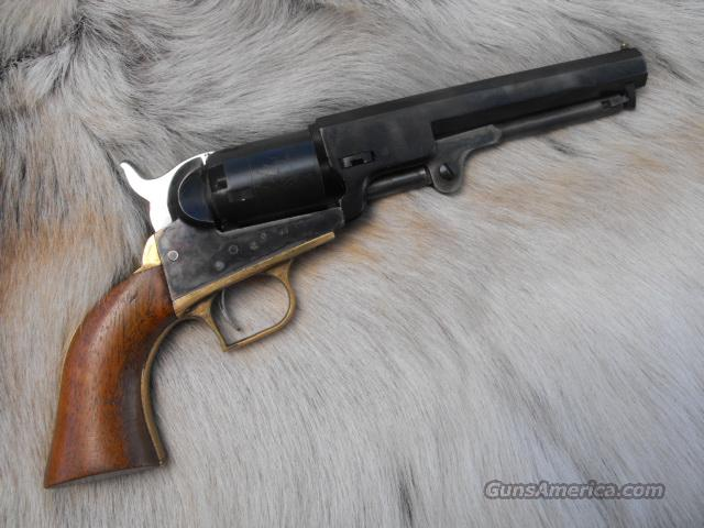 1848 Colt Baby Dragoon .31 Caliber Percussion Revolver Replica made in Italy  Guns > Pistols > Colt Replica (Italian, etc.) Pistols