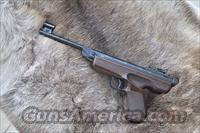 Winchester Model 353 .177 Cal Air Pistol made in West Germany with original box  Non-Guns > Air Rifles - Pistols > Vintage