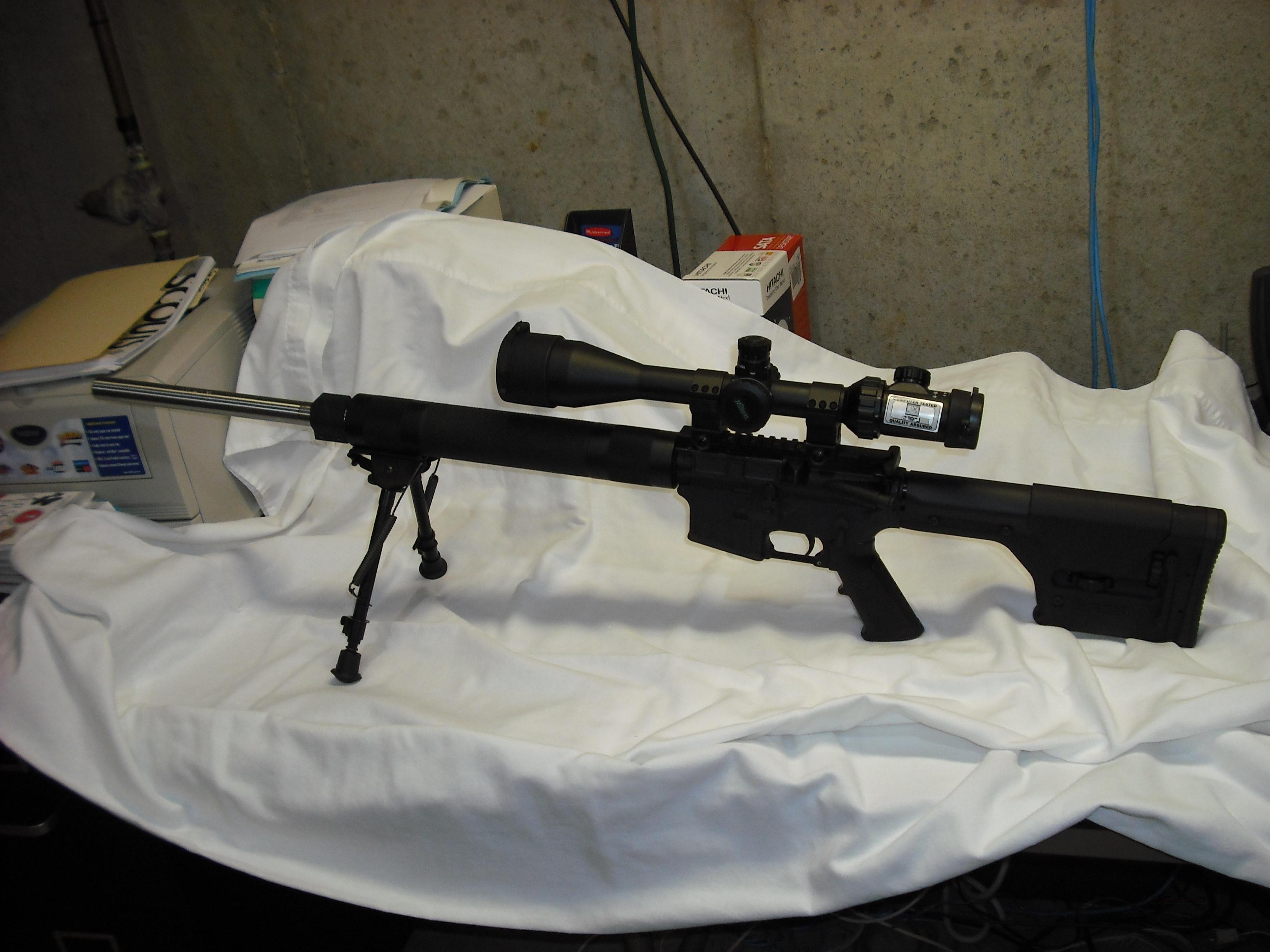 Stag 6HL (AR 15 left hand)  Guns > Rifles > AR-15 Rifles - Small Manufacturers > Complete Rifle