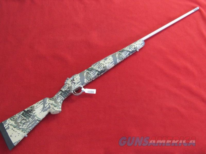 Kimber 84L Mountain Ascent Rifle (.30-06)  Guns > Rifles > Kimber of America Rifles