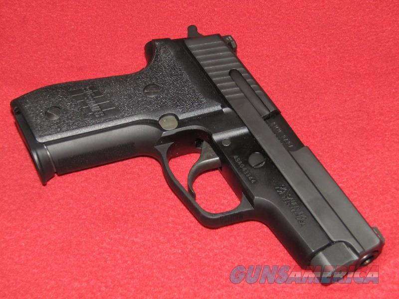 Sig-Sauer M11-A1 Pistol (9mm)  Guns > Pistols > Sig - Sauer/Sigarms Pistols > Other