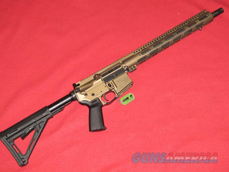 Core-15 TAC III Rifle (5.56mm)  Guns > Rifles > AR-15 Rifles - Small Manufacturers > Complete Rifle