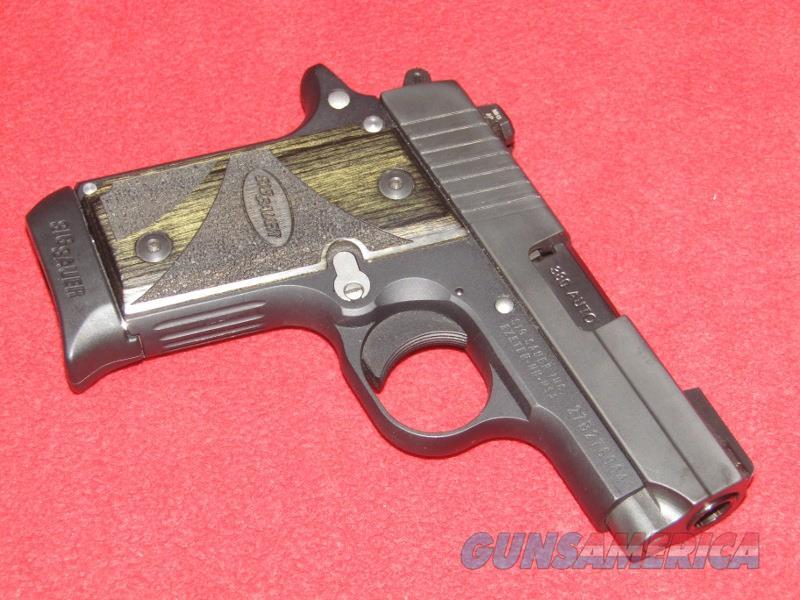 Sig-Sauer P238 Pistol (.380 ACP)  Guns > Pistols > Sig - Sauer/Sigarms Pistols > P238