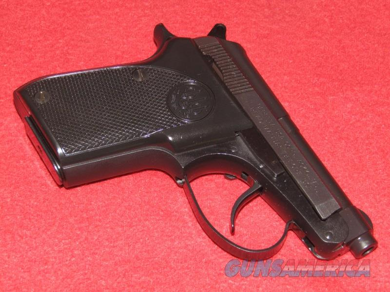 Beretta 21-A Bobcat Pistol (.22 LR)  Guns > Pistols > Beretta Pistols > Small Caliber Tip Out