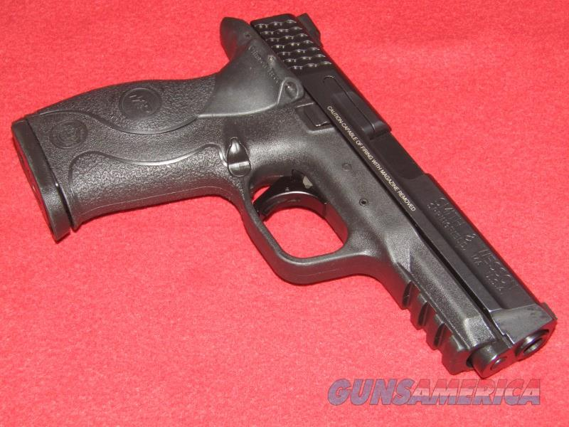 S&W M&P9 Pistol (9mm)  Guns > Pistols > Smith & Wesson Pistols - Autos > Polymer Frame