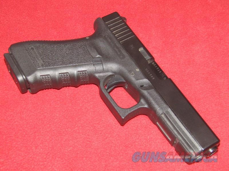 Glock 17 Gen 3 Pistol (9mm)  Guns > Pistols > Glock Pistols > 17