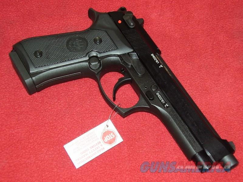 Beretta M9-22 Pistol (.22 LR)  Guns > Pistols > Beretta Pistols > Model 92 Series