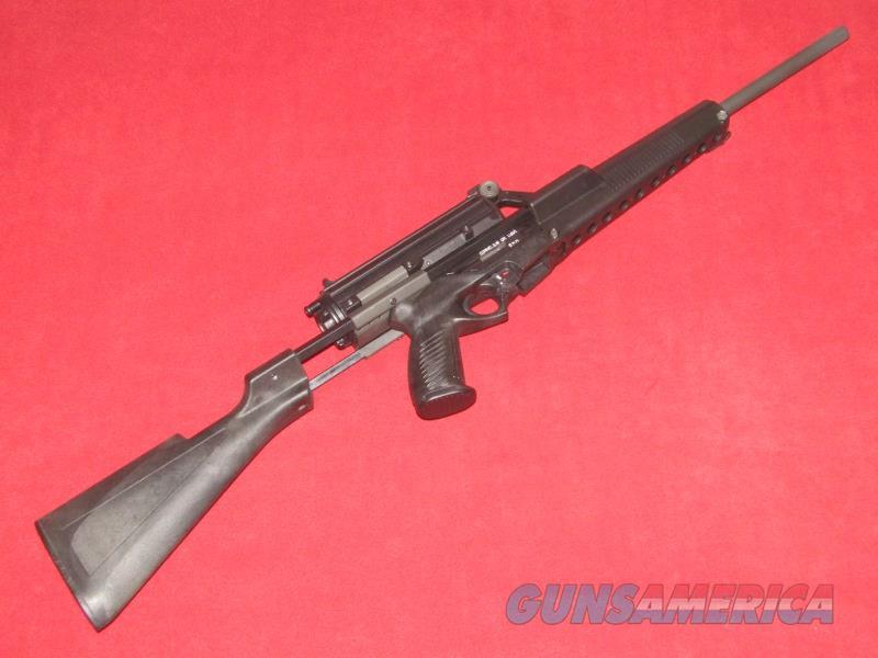 Calico Liberty 50 Carbine (9mm)  Guns > Rifles > Calico Rifles