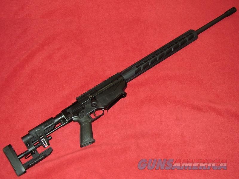 Ruger Precision Gen. 2 Rifle (6mm Creedmoor)  Guns > Rifles > Ruger Rifles > Precision Rifle Series