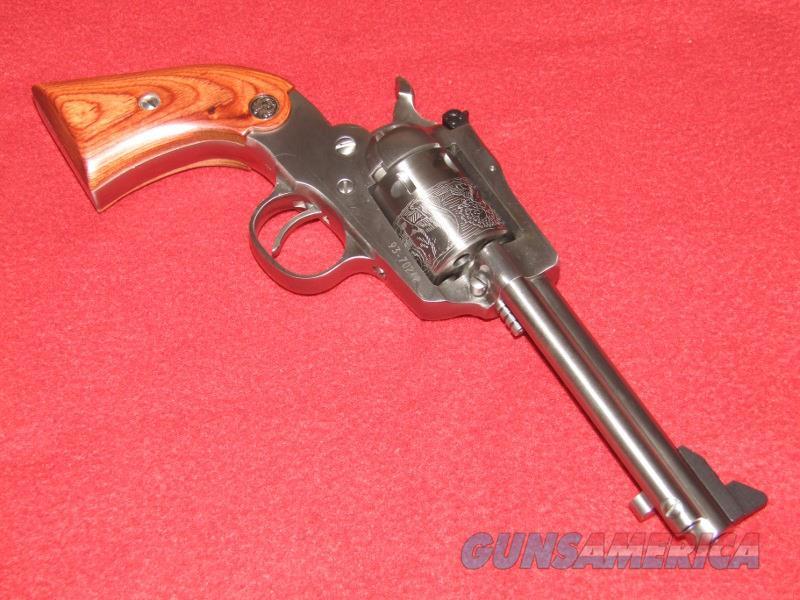 Ruger New Bearcat Revolver (.22 LR)  Guns > Pistols > Ruger Single Action Revolvers > Bearcat