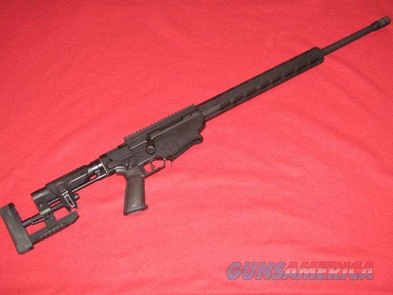 Ruger Gen. 2 Precision Rifle (6.5 Creedmoor)  Guns > Rifles > Ruger Rifles > Precision Rifle Series