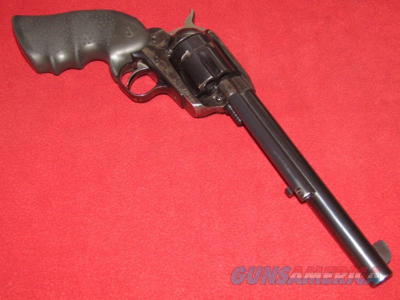 Ruger Vaquero Revolver (.44 Mag.)  Guns > Pistols > Ruger Single Action Revolvers > Cowboy Action