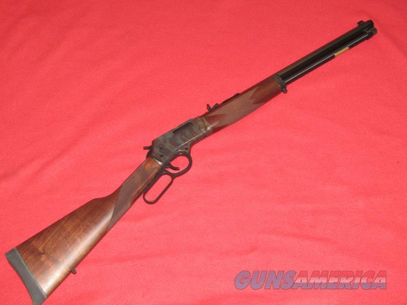 """Henry H012CCC """"Big Boy"""" Rifle (.45 Colt)  Guns > Rifles > Henry Rifle Company"""