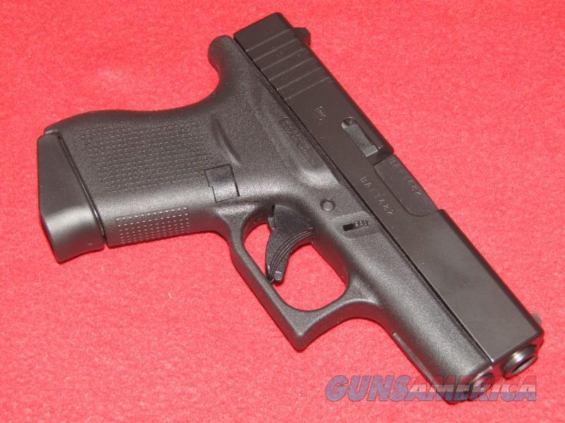 Glock 43 Pistol (9mm)  Guns > Pistols > Glock Pistols > 43