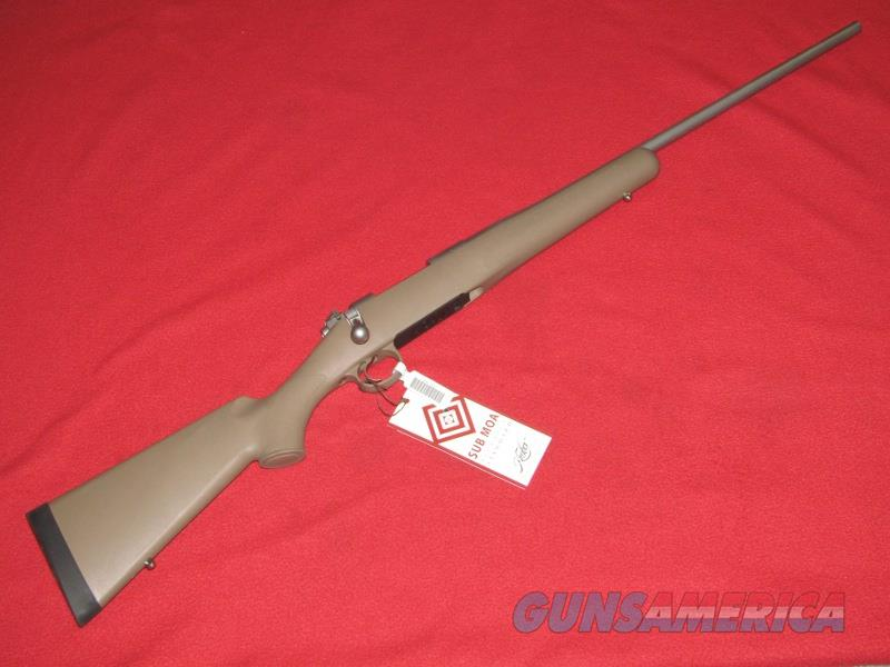 Kimber 84M Hunter Rifle (6.5 Creedmoor)  Guns > Rifles > Kimber of America Rifles