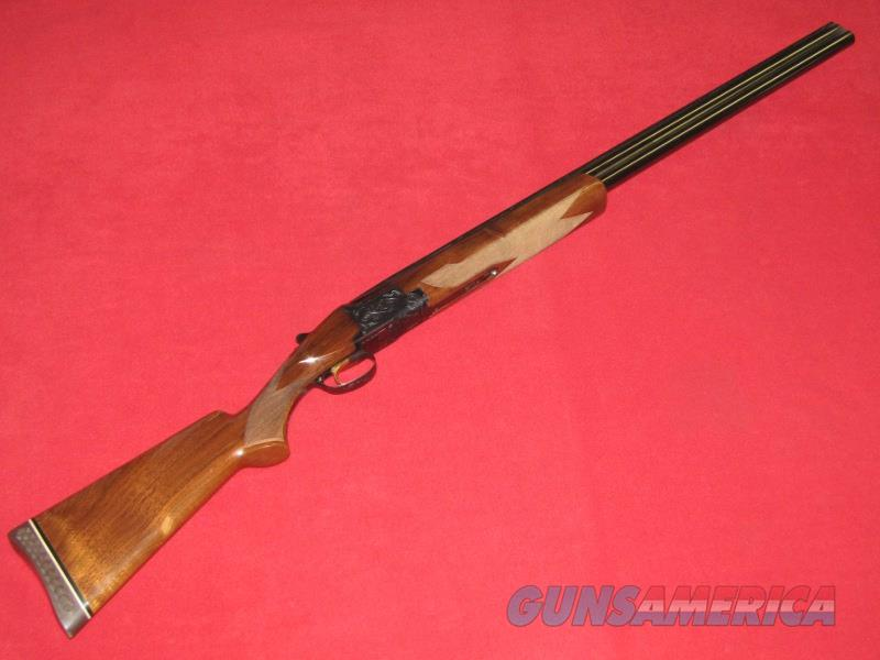Browning Superposed Lightning Browadway Trap Shotgun (12 Ga.)  Guns > Shotguns > Browning Shotguns > Over Unders > Other OU > Trap/Skeet