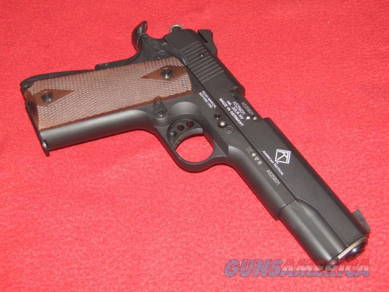 GSG 1911-22 Pistol (.22 LR)  Guns > Pistols > G Misc Pistols