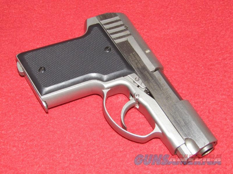 AMT Backup Pistol (.45 ACP)  Guns > Pistols > AMT Pistols > Other